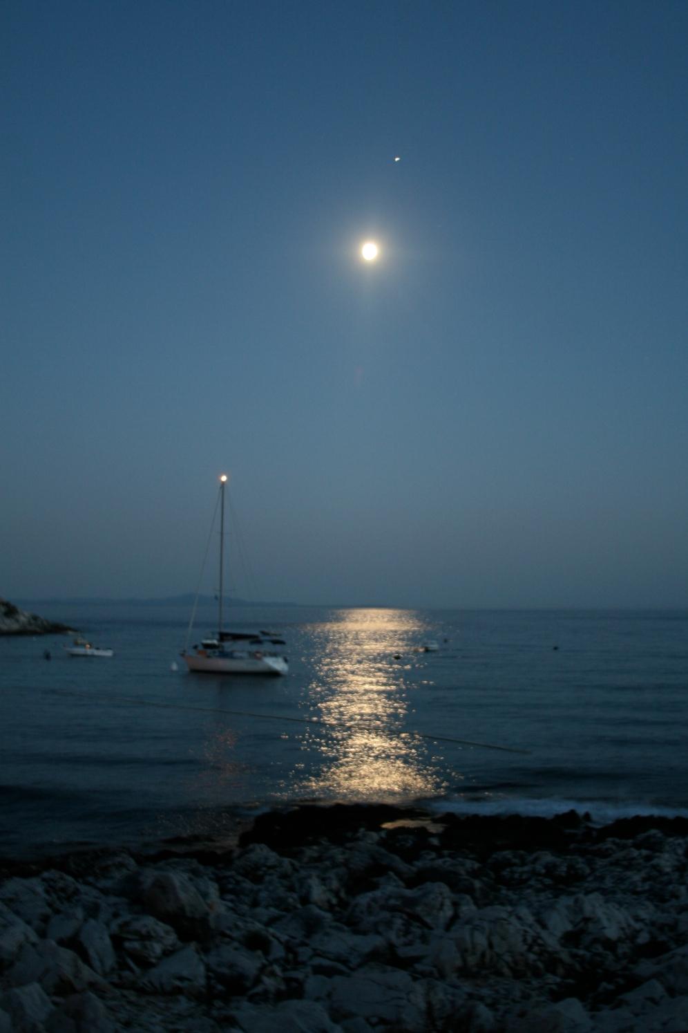 Mondscheinromantik
