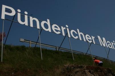Marienburg über Pünderich