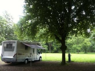Thermalfreibad Bad Bodendorf / Foto: © Camping Korrespondent