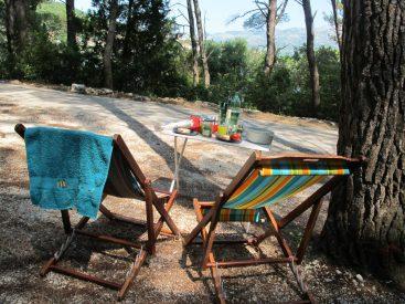 Insel Korcula, Kroatien / Foto: © Camping Korrespondent