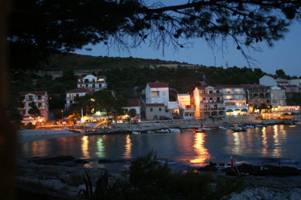 Camping Mala Milna, Hvar/Kroatien / Foto: © Camping Korrespondent
