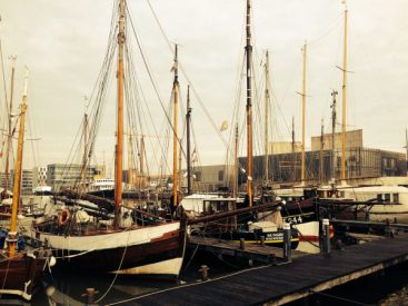 Schiffe Bremerhaven