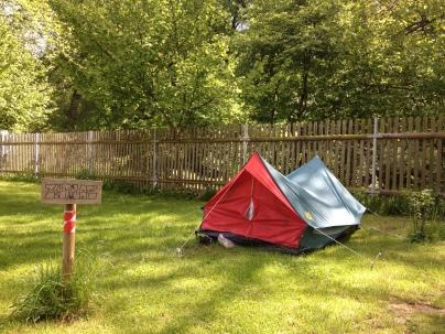 Camping Weimar-Tiefurt
