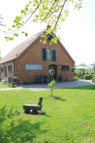 Café Frieda, Kirchdorf