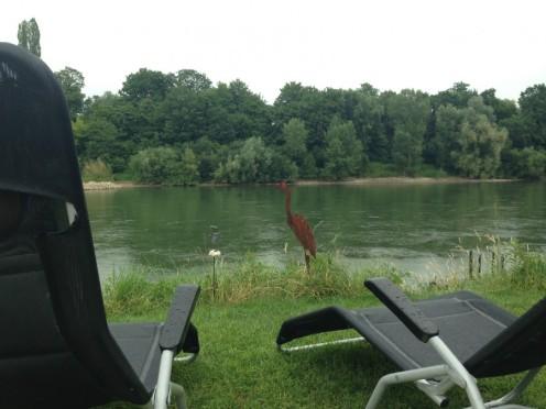 Rheincamping Siebengebirgsblick/©Campingkorrespondent