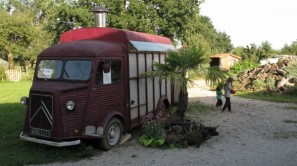 Campingplatz Terre Ferme / ©Campingkorrespondent