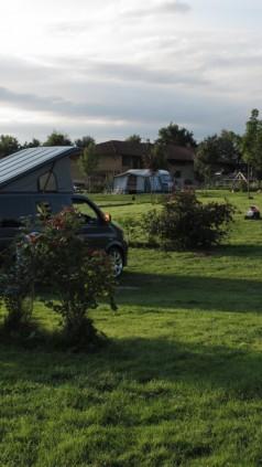 Campingplatz Terre Ferme / ©Campingkorrespdonent