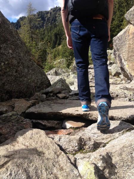 Etappe 2, Meraner Höhenweg / © Camping Korrespondent