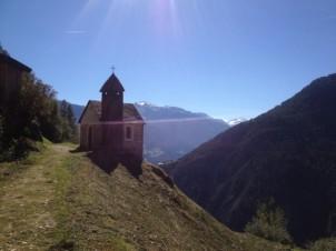 Etappe 3, Meraner Höhenweg / © Camping Korrespondent