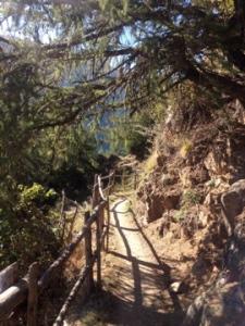 Etappe 2 Meraner Höhenweg / © Camping Korrespondent