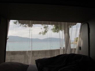 Camping Calamar, Korsika / © Camping Korrespondent