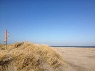 Spiekerooger Strand, © Campingkorrespondent