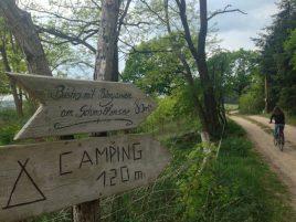 Camping Nandalee, Usedom / © Campingkorrespondent
