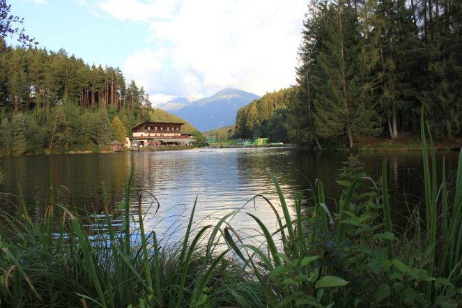 Camping Natterer See, Innsbruck / Foto: © Camping Korrespondent