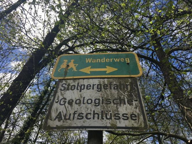 Neanderlandsteig, Etappe 1 / Foto: © Camping Korrespondent