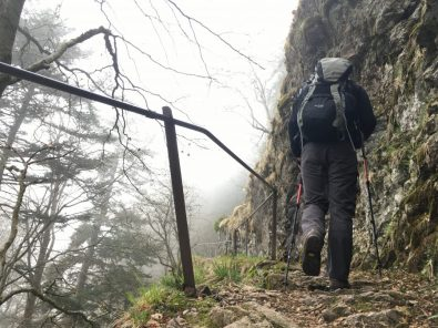 Belchentour, Etappe 2 / Foto: © Camping Korrespondent