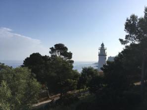 Refugi Muleta, Trockenmauerweg Mallorca / © Campingkorrespondent