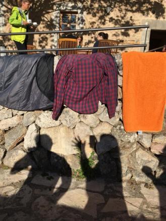 Trockenmauerweg Mallorca / © Campingkorrespondent