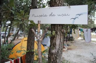 Val Vidal Camping Rovinj / © schön campen