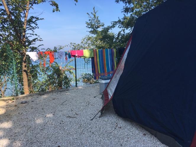 Autokamp Tramontana / © schön campen
