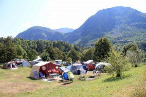 Camp Liza / © schön campen